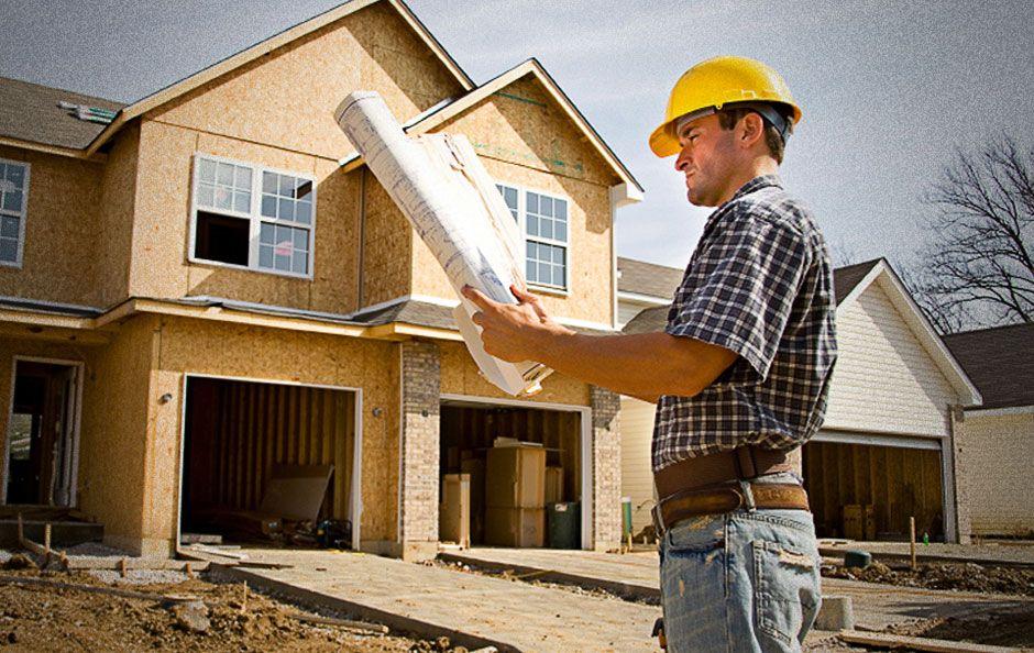 Строительство домов в Самаре